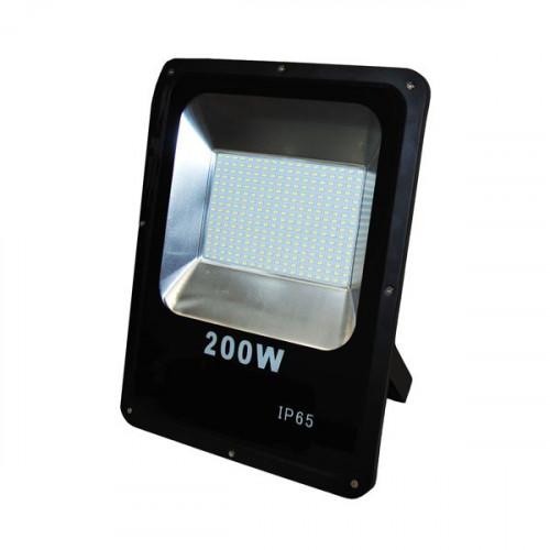 Прожектор светодиодный SMD 200W 16000Lm