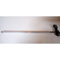 Лампа для мясных витрин T5 LED 10W 60см (алюминий,пластик)