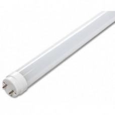 Лампа Т8 LED G13 9W 60см (стекло) економ