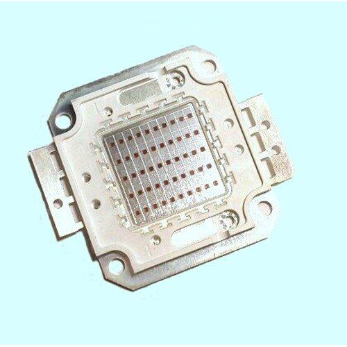 Светодиодная матрица LED 50Вт 6500К 4600Лм 515-530nm(зеленый)