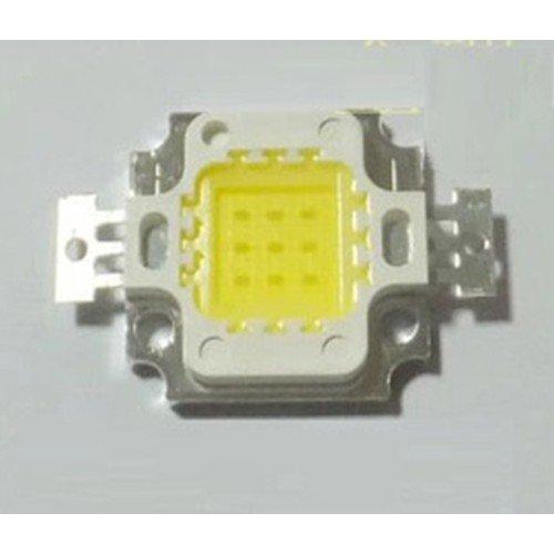 Светодиодная матрица LED 10Вт 6200К 1100Лм