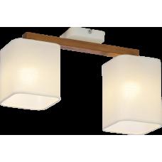 Люстра TK Lighting TORA WHITE 4162