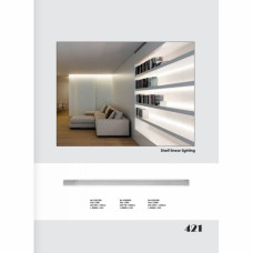Меблева підсвітка Viokef WARDROBE LIGHTING SYSTEM 4181500