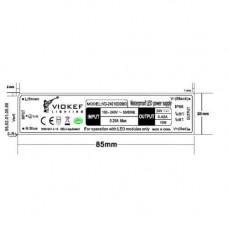 Драйвер Viokef WARDROBE LIGHTING SYSTEM 4182100