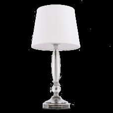 Настільна лампа CosmoLight Monaco T01878WH