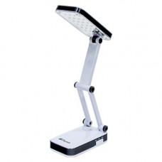 Настільний акумуляторний світильник Feron DE1700 24172