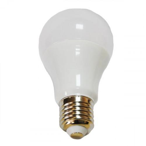 Светодиодная лампа с пониженным напряжением E27 10W AC/DC 12-48V