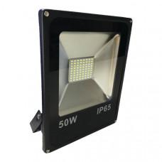 Прожектор светодиодный низковольтный 50W 12-45V AC/DC