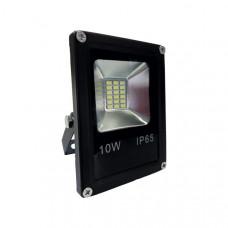 Прожектор светодиодный низковольтный 10W 12-45V AC/DC