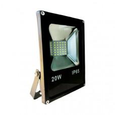 Прожектор светодиодный низковольтный 20W 12-45V AC/DC