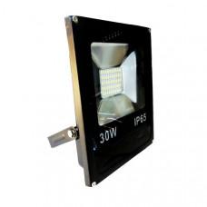 Прожектор светодиодный низковольтный 30W 12-45V AC/DC