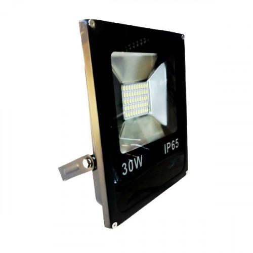 Прожектор светодиодный низковольтный 30W 12V DC