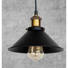 Подвесной светильник ЛОФТ PL07P103F11-1 BK