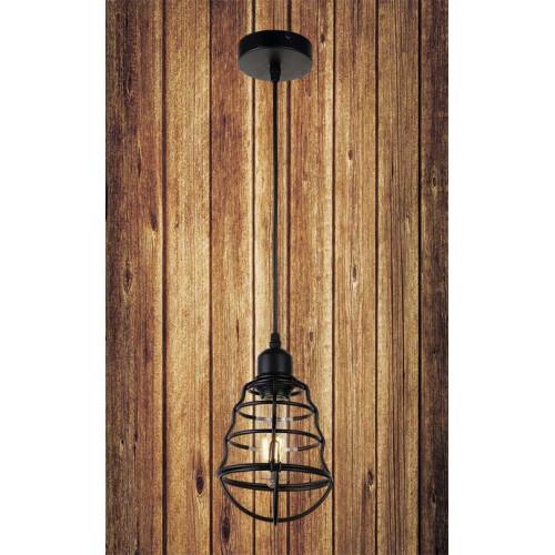 Подвесной светильник ЛОФТ PL48PC0002-1