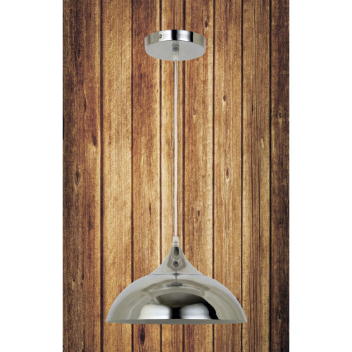 Подвесной светильник ЛОФТ PL518023-1 CH