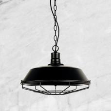 Подвесной светильник ЛОФТ PL526862-1 BK (360)