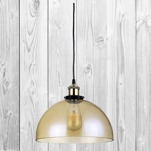 Подвесной светильник ЛОФТ PL528975-1 TEA