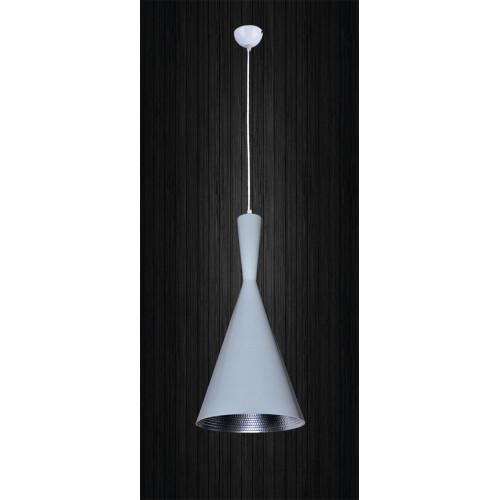 Подвесной светильник ЛОФТ PL2042001-1 белый