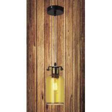 Подвесной светильник ЛОФТ PL20P81103-1 (4 цвета)
