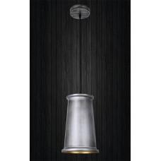 Подвесной светильник ЛОФТ PL20P81447-1 текстура текстура нешлифованного металла
