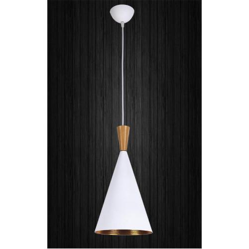 Подвесной светильник ЛОФТ PL526602C-1 WH