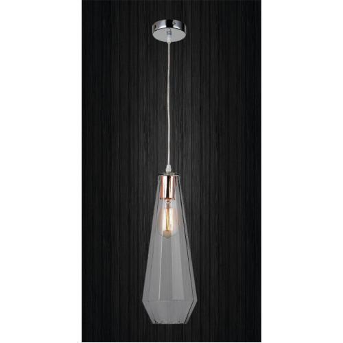 Подвесной светильник ЛОФТ PL2081286-1