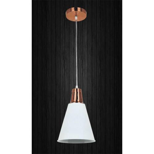 Подвесной светильник ЛОФТ PL518099-1 RC+SWH