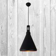 Подвесной светильник ЛОФТ PL526830-1 BK