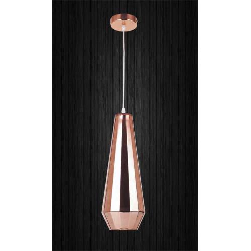 Подвесной светильник ЛОФТ PL2081286-1 GD