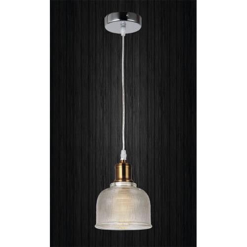 Подвесной светильник ЛОФТ PL2081292-1 CLEAN