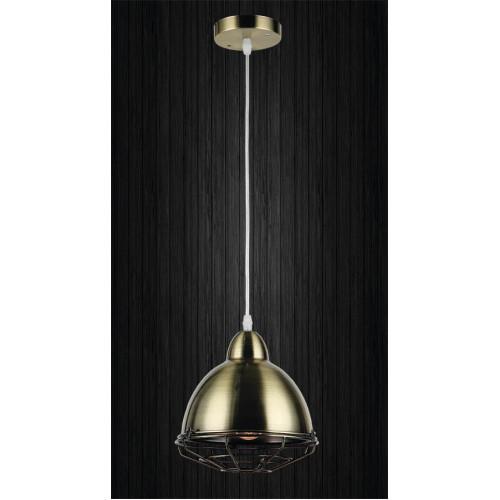 Подвесной светильник ЛОФТ PL5041108(195)-1 AB
