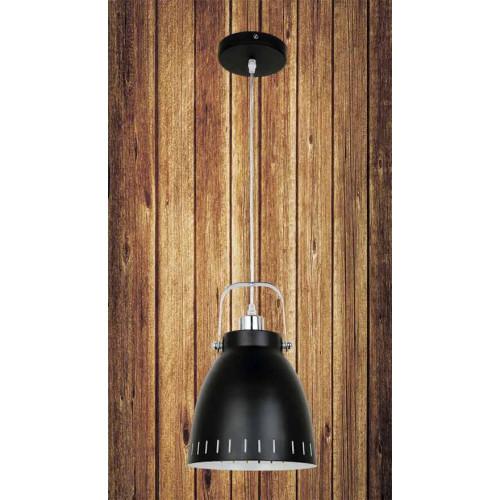 Подвесной светильник ЛОФТ PL518026M-1 MBK