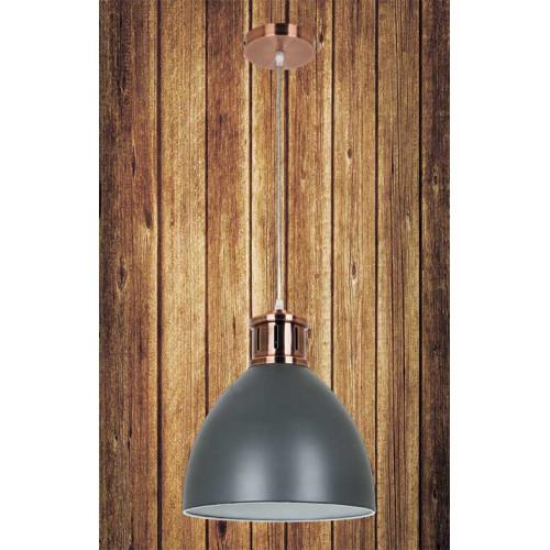 Подвесной светильник ЛОФТ PL518100-1 ( 3 варианта цвета)