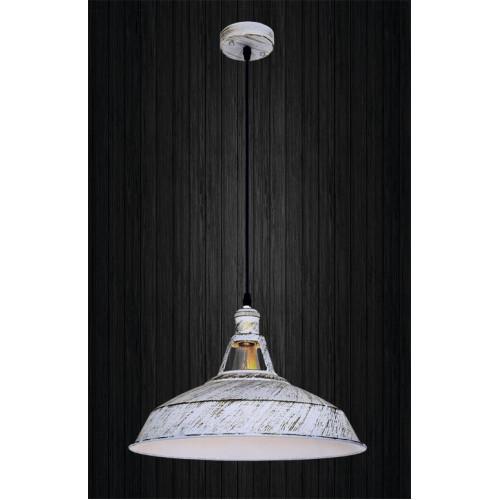 Подвесной светильник ЛОФТ PL46WXA051-1 WH+GD