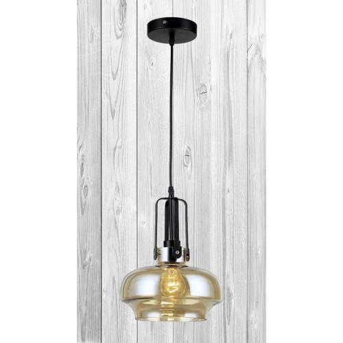 Подвесной светильник ЛОФТ PL50M23362-1