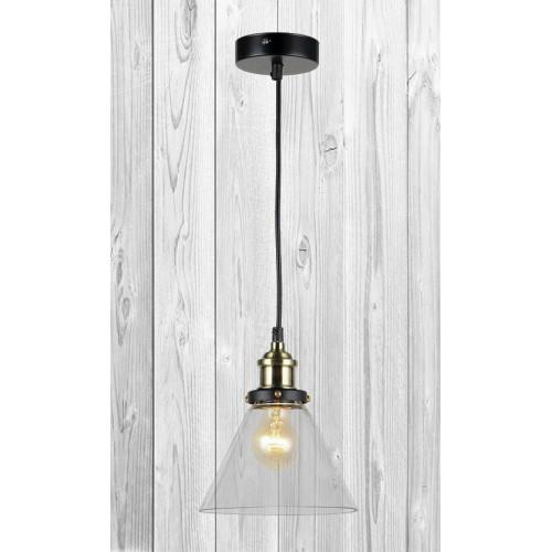 Подвесной светильник ЛОФТ PL50MD41098-1 (2 варианта цвета)