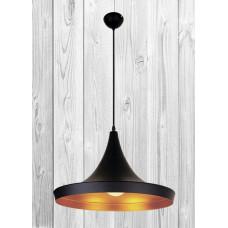 Подвесной светильник ЛОФТ PL528321-1 BK