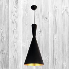 Подвесной светильник ЛОФТ PL528323-1 BK