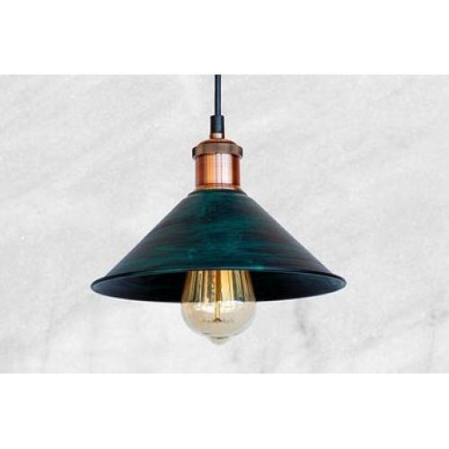Подвесной светильник ЛОФТ PL07P103F11-1 GX
