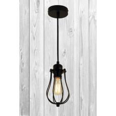 Подвесной светильник ЛОФТ PL20P4033-1