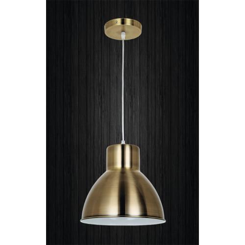 Подвесной светильник ЛОФТ PL518032-1 AB