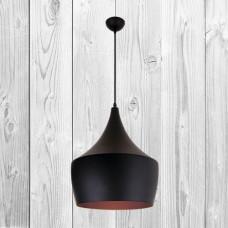Подвесной светильник ЛОФТ PL528333-1 BK