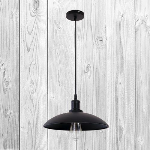 Подвесной светильник ЛОФТ PL526891-1 BK