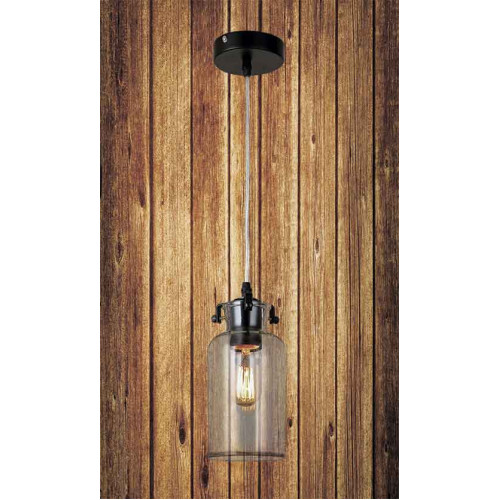 Подвесной светильник ЛОФТ PL20P81103-1 CLEAN