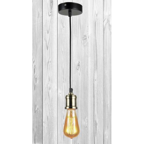 Подвесной светильник ЛОФТ PL5041075-1