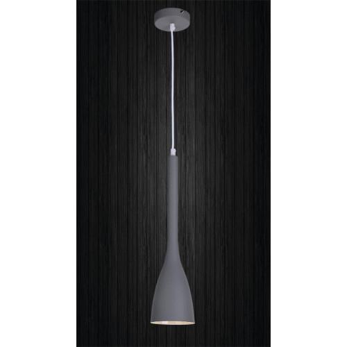 Подвесной светильник ЛОФТ PL5042582D-1 GY