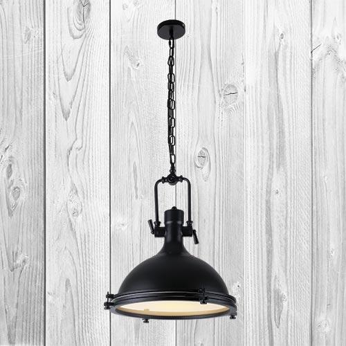 Подвесной светильник ЛОФТ PL526016-1