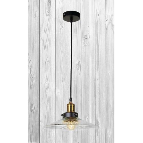 Подвесной светильник ЛОФТ PL2081288-1 CLEAN