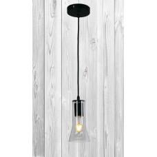 Подвесной светильник ЛОФТ PL20P81400-1 BK