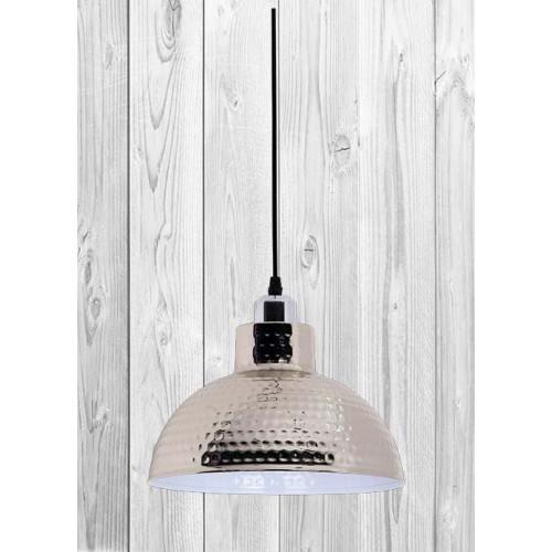 Подвесной светильник ЛОФТ PL46WXA060-1 WH+GD
